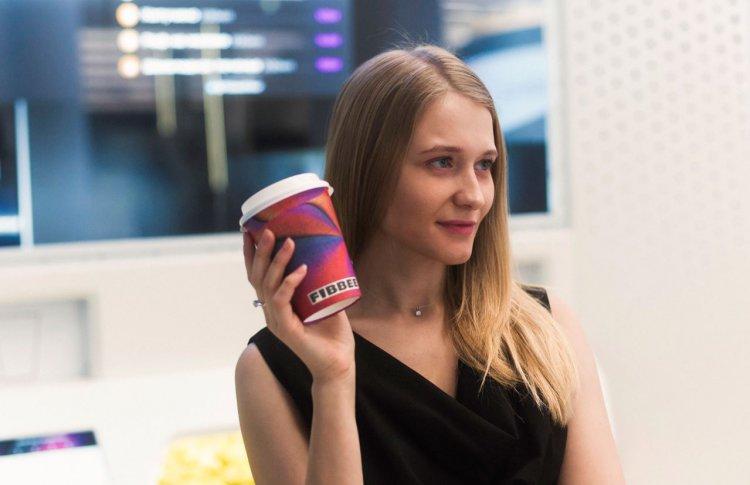 Новый формат кофеен запустился в Москве