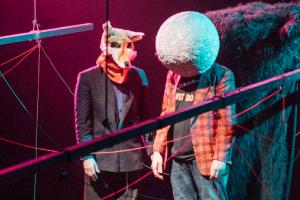Классики и современники: 9 театральных событий февраля