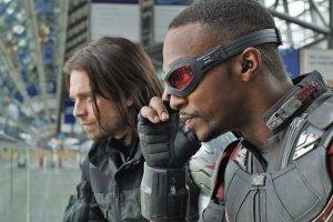 Marvel представил трейлер трех своих сериалов