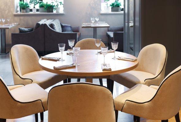 Ресторан River - Фото №3