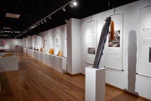 Музей русских гуслей и китайского гуциня