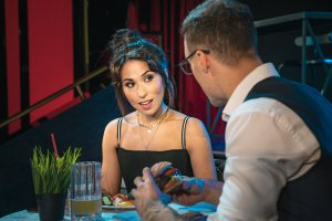 7 самых романтичных московских спектаклей