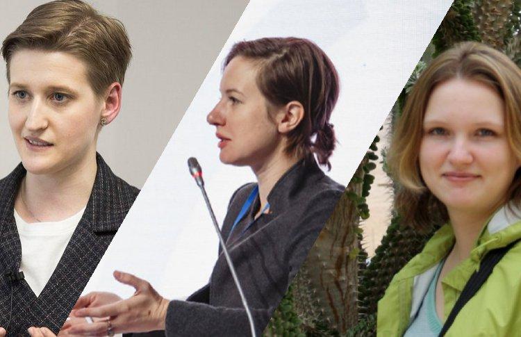 Гендер в науке: интервью с московскими женщинами-учеными