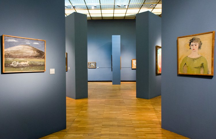 В Третьяковке откроется выставка картин из коллекции Марата Гельмана