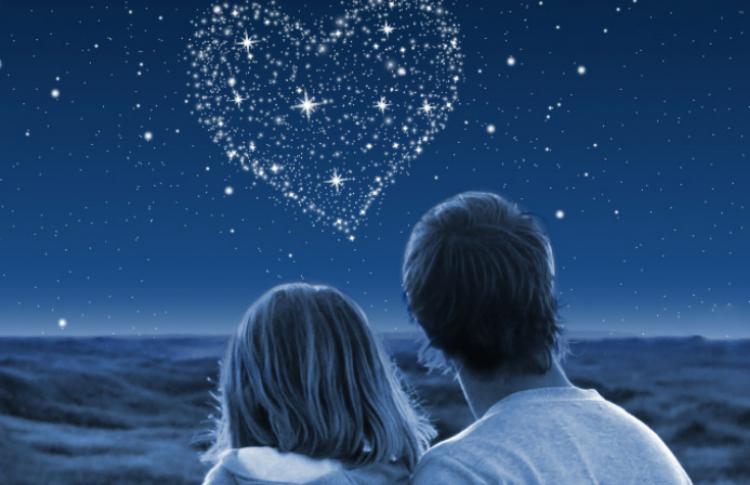 Влюбленные в звезды