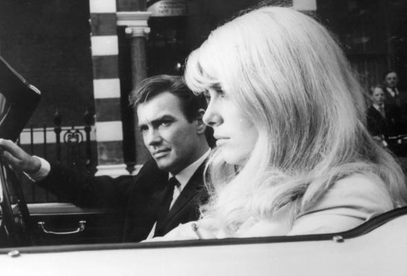 Отвращение 1965 - Фото №5