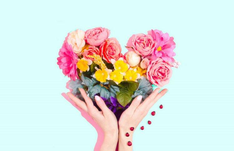 Предвестники весны и любви: 10 необычных цветочных магазинов в Москве