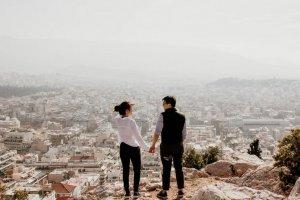 В последний момент: планируем романтическое путешествие за неделю до 14 февраля с нуля