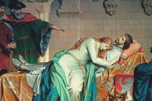 7 произведений искусства о несчастливых отношениях