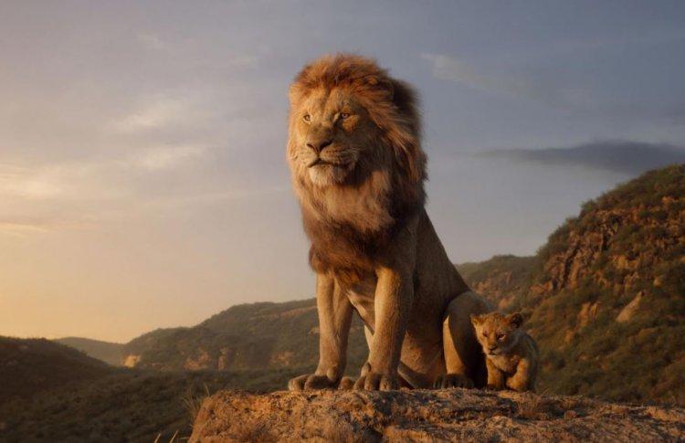 Киноконцерт Disney «Король Лев»