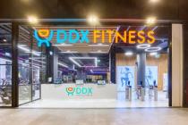 DDX Fitness (Водный стадион)