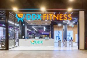 DDX Fitness (Беляево)