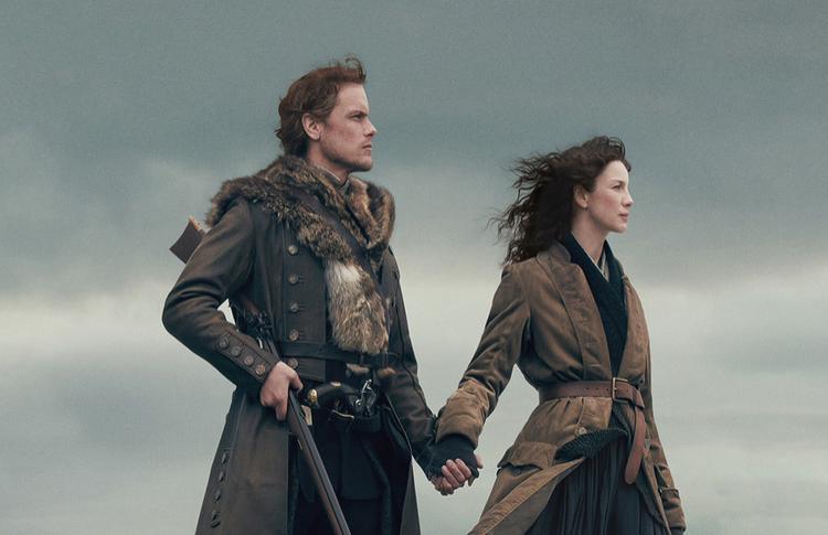 10 разных сериалов обо всех оттенках любви