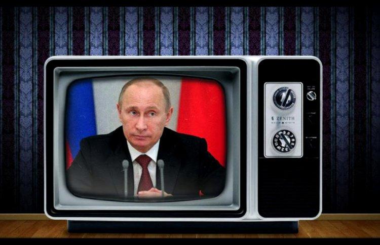 «Терминатор» Навального против «Чапаева» Путина: любимые фильмы двух политиков