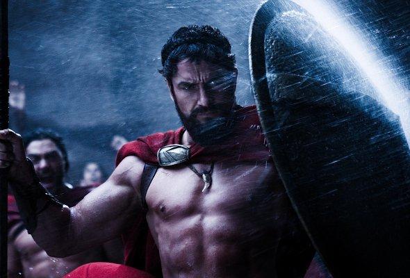 300 спартанцев - Фото №1