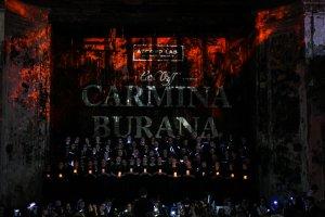 Концерт Carmina Burana соберет на одной сцене 150 исполнителей
