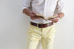 Истории для умных, сильных, смелых: выбираем книги в подарок мужчинам