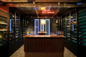 7 лучших новых винных баров Москвы