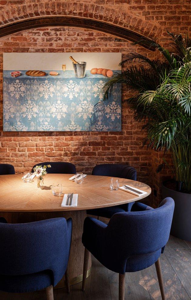 9 новых итальянских ресторанов Москвы