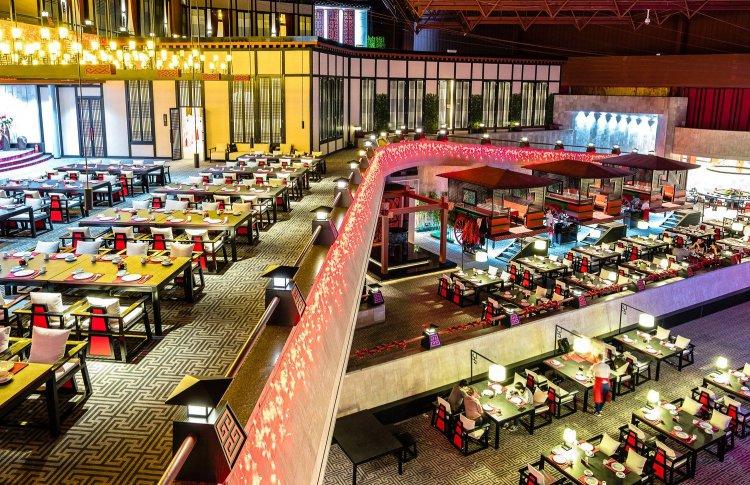 Большой ресторан Цинь: история одного открытия