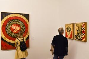 «Подборка портретов и ничего больше»: что иностранцы думают о московских музеях