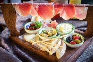 Ресторан Toscana Grill