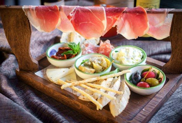 Ресторан Toscana Grill - Фото №0