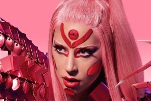 Леди Гага выпустила клип, полностью снятый на iPhone