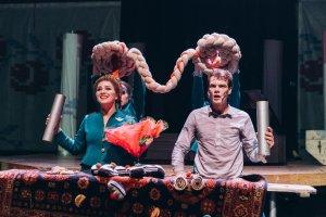 Очень странные дела: 7 спектаклей, в которых непросто разобраться
