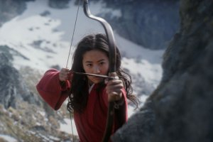 Городские эльфы, друг-пеликан и китайская воительница: детские премьеры марта в кино