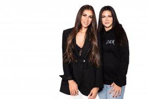 Арина и Элеонора Мовсисян, владелицы международной сети Nail Sunny: «Двигателем для нас являются наши дети»