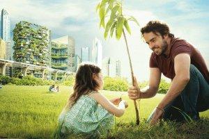 Дикость этого мира. 8 фильмов о природе, людях и будущем