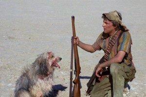 Парень и его пес