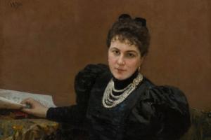 Как в России изменилась роль женщин в искусстве
