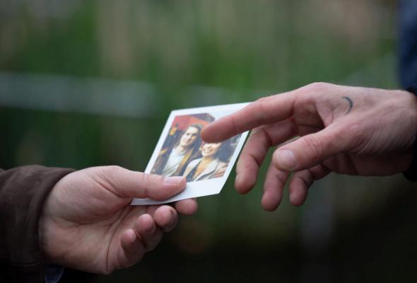 Убийства по открыткам - Фото №0