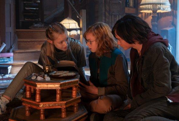 Чудо-детки: Непутевые волшебники - Фото №4