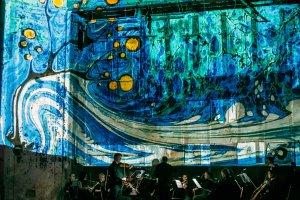 Концерт «Вивальди. Времена года» в исполнении Olympic Orchestra