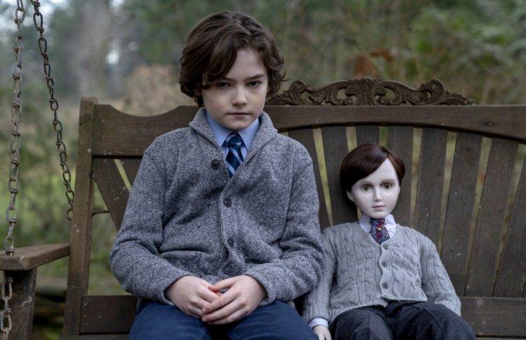 Рецензия на фильм «Кукла 2: Брамс»