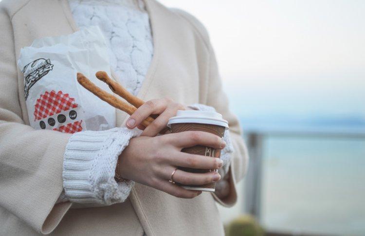 Где найти в Москве вкусный кофе навынос