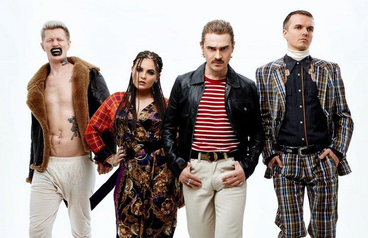 Little Big поедет на Евровидение от России