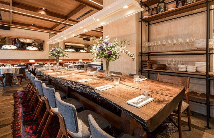 11 лучших греческих ресторанов Москвы