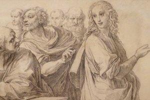 В ГМИИ покажут пять веков истории европейского рисунка