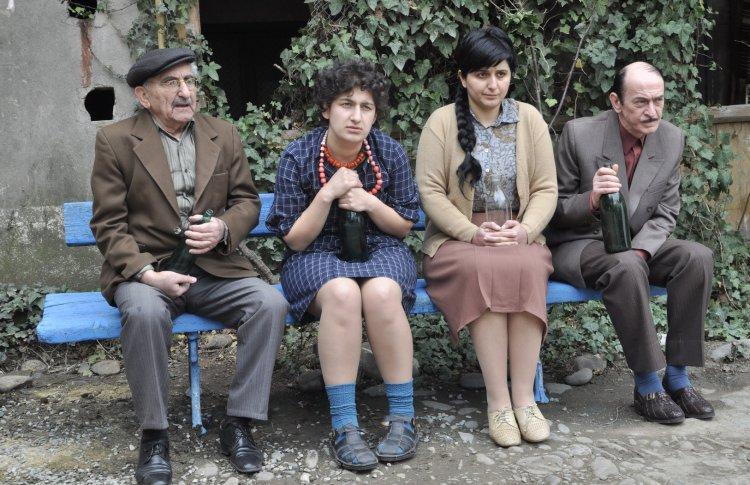 5 современных фильмов из Грузии