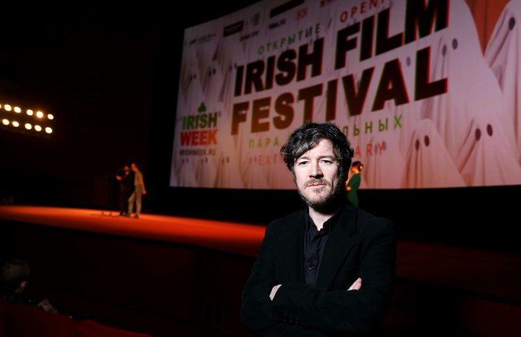 В Петербурге стартовал фестиваль ирландского кино