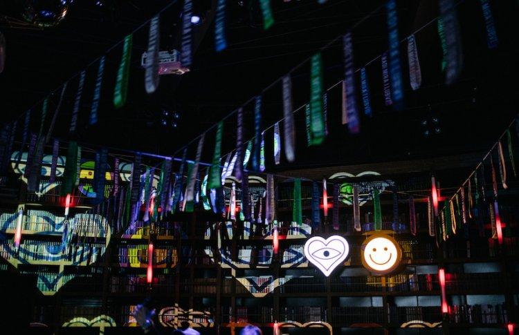 Москвичей приглашают на международную онлайн-вечеринку