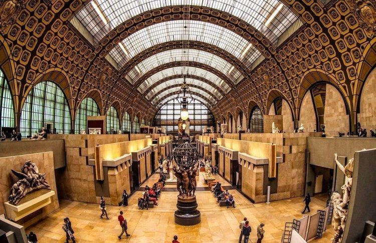 В Ватикан и домой к Фриде Кало: 9 виртуальных прогулок по музеям мира