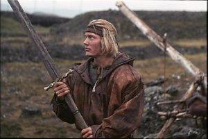 Белый викинг