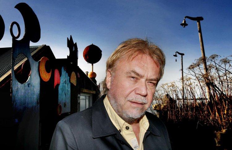 5 самых важных режиссеров Исландии