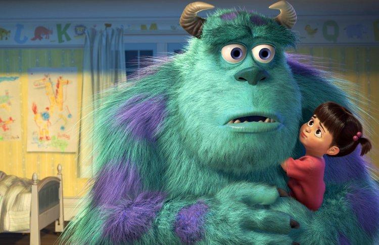 На суше, в море, в подземном мире: 10 лучших проектов Pixar