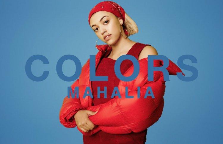 Канал Colors запустил круглосуточную трансляцию выступлений музыкантов